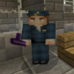 Prison Escape and Evasion maps and mods for MCPE 2 APK (MOD, Unlimited Money)