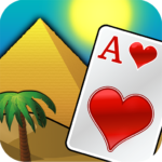 Pyramid Solitaire Ancient Egypt 5.1.4-g APK (MOD, Unlimited Money)