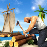 Raft Survival Forest 1.1.5 APK (MOD, Unlimited Money)