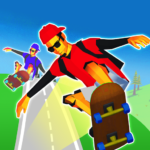 Raw Runs 1.2.5 APK (MOD, Unlimited Money)
