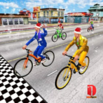 Real Bike Cycle Racing 3D: BMX Bicycle Rider Games 1.20 APK (MOD, Unlimited Money)