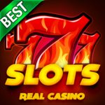 Real Casino – Free Vegas Casino Slot Machines  APK (MOD, Unlimited Money) 4.1.004