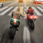 Road Rash 3D: Smash Racing 1.8 APK (MOD, Unlimited Money)