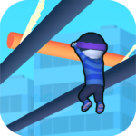 Roof Rails 1.4.4  APK (MOD, Unlimited Money)