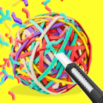 RubberBand Cutting – ASMR 1.1.0 APK (MOD, Unlimited Money)