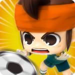 イナズマイレブン SD 1.16.2 APK (MOD, Unlimited Money)