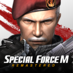 SFM (Special Force M Remastered) 0.1.3 APK (MOD, Unlimited Money)