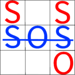 SOS Game – Classic Strategy Board Games 3.48  APK (MOD, Unlimited Money)