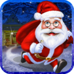 Santa's Homecoming Escape – New Year 2020 3.5 APK (MOD, Unlimited Money)
