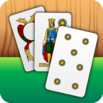 Scopa – Free Italian Card Game Online 6.63 APK (MOD, Unlimited Money)
