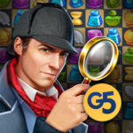 Sherlock: Hidden Match-3 Cases 1.4.400 APK (MOD, Unlimited Money)