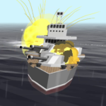 Ships of Glory: Online Warship Combat 2.81  APK (MOD, Unlimited Money)