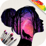 Silhouette Art 1.0.9   APK (MOD, Unlimited Money)