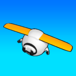 Sky Glider 3D 3.8  APK (MOD, Unlimited Money)