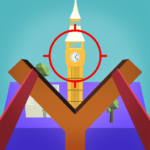 Slingshot Smash: Shooting Range 1.2.7 (MOD, Unlimited Money)