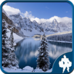 Snow Landscape Jigsaw Puzzles 1.9.17 APK (MOD, Unlimited Money)