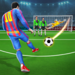 Soccer Kicks Strike: Mini Flick Football Games 3D 5.6 APK (MOD, Unlimited Money)