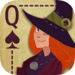 Solitaire Halloween Story 1.0 APK (MOD, Unlimited Money)