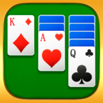 Solitaire Play – Classic Klondike Patience Game   3.0.13  APK (MOD, Unlimited Money)
