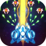 Space Attack – Galaxy Shooter 2.0.17 APK (MOD, Unlimited Money)