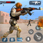 Special Ops 2020: Encounter Shooting Games 3D- FPS 1.1.1 APK (MOD, Unlimited Money)