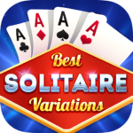 Spite & Malice – Play Solitaire Free Variations 5.6 APK (MOD, Unlimited Money)