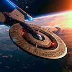 Star Trek™ Timelines 8.0.0 APK (MOD, Unlimited Money)