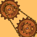 Steampunk Idle Spinner: Coin Factory Machines 2.0.0 APK (MOD, Unlimited Money)