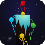 Stick Fight Warriors 4 APK (MOD, Unlimited Money)