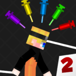Stick Ragdoll Playground 2: Human Craft 1.0.8 APK (MOD, Unlimited Money)