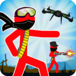 Stickman Army : Team Battle 20 APK (MOD, Unlimited Money)
