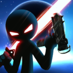 Stickman Ghost 2: Galaxy Wars – Shadow Action RPG 6.7 APK (MOD, Unlimited Money)
