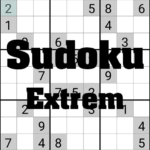 Sudoku free App Extreme 1.6 APK (MOD, Unlimited Money)
