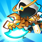 Summoner's Greed: Endless Idle TD Heroes 1.25.0 APK (MOD, Unlimited Money)