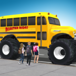 Super High School Bus Driving Simulator 3D – 2020 2.5 APK (MOD, Unlimited Money)