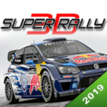 Super Rally  3D 3.6.6   APK (MOD, Unlimited Money)