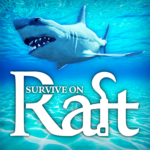 Survival on raft: Crafting in the Ocean 238 APK (MOD, Unlimited Money)