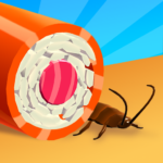 Sushi Roll 3D 1.5.5 APK (MOD, Unlimited Money)