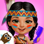 Sweet Baby Girl Summer Camp – Holiday Fun for Kids 7.0.30002 APK (MOD, Unlimited Money)
