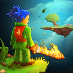 Swordigo 1.4.2 APK (MOD, Unlimited Money)
