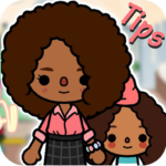 TOCA Life World Town – Full Tips And Hints 1.0 APK (MOD, Unlimited Money)