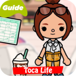 TOCA Life World Town – Full Walkthrough 1.0 APK (MOD, Unlimited Money)