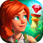 Temple Run: Treasure Hunters 3.5.7316 APK (MOD, Unlimited Money)