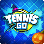 Tennis Go : World Tour 3D 0.17.0 APK (MOD, Unlimited Money)
