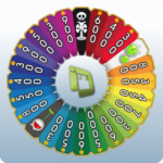 The Luckiest Wheel 4.1.2.3 APK (MOD, Unlimited Money)