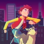Top Run: Retro Pixel Adventure 1.4.3 APK (MOD, Unlimited Money)