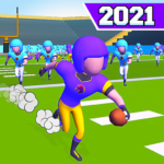 Touchdown Glory 2021 1.2.3  APK (MOD, Unlimited Money)