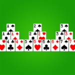 TriPeaks Solitaire 2.8.0.3346  APK (MOD, Unlimited Money)