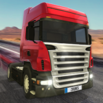 Truck Simulator 2018 : Europe  APK (MOD, Unlimited Money)