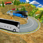 Ultimate Coach Bus Simulator 2019: Mountain Drive 1.3.1 APK (MOD, Unlimited Money)